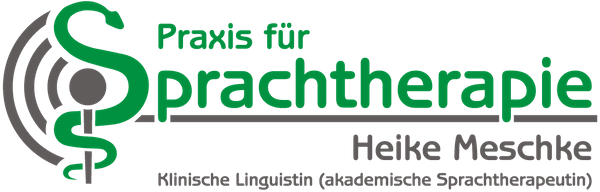Sprachtherapie Meschke in Melle, Logo
